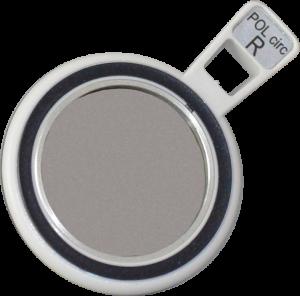 Polfilter circular rechts, tls