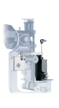 Haag-Streit Applanations-Tonometer nach Goldmann, Modell AT 870