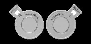 tl-Polarisationsfilter (Paar) circular, Ø 38 mm
