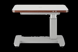 Hubtisch 980 x 500 mm asymmetrisch, rollstuhlgeeignet