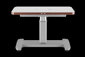 Zweigeräte-Hubtisch symmetrisch