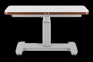 Hubtisch 1 250 x 500 mm symmetrisch