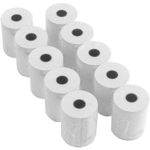 10 Rollen Druckerpapier für AR, ARK, LM-870, KM-500, NT, RT, Binoptometer® 3, Easyfield®