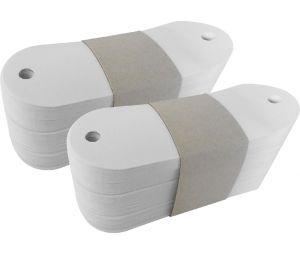 Ersatzpapier für Kinnauflage Synoptometer und  Tübinger Automatik Perimeter