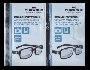 Optik- und Brillenputztuch