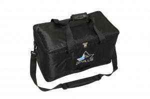 Transporttasche für Binoptometer® 4P  incl. Einsatz