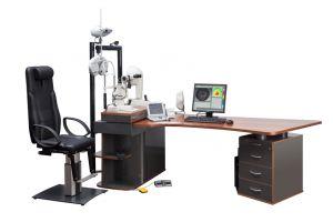 Bild zeigt eine Ausstattungsvariante; Geräte und Dekoartikel gehören nicht zum Lieferumfang