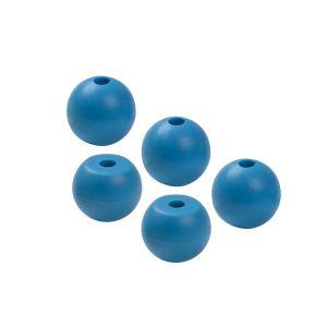 Satz blaue Kugeln für OCULUSUB4, UB4höhenverstellbar und UB5