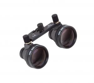 Lupenvorsatz 2,5x/300 ohne Brillenfassung