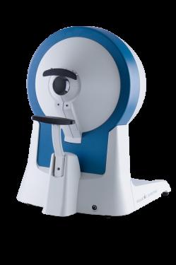 OCULUS Centerfield® 2 Projektionsperimeter