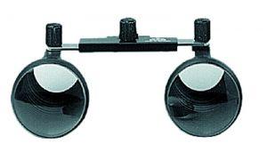 Lupenvorsatz 1,8x/370, ohne Brillenfassung