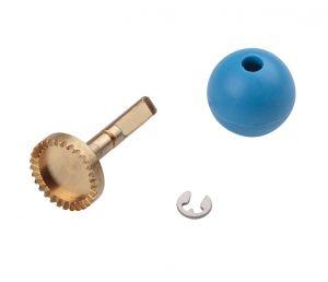 Reparatursatz Kugel mit Kegelrad