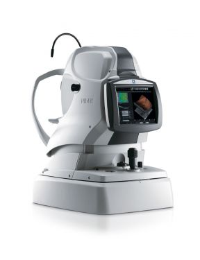 OCT Retina Scan Duo