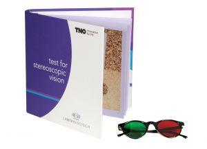 TNO-Stereotest