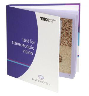 TNO Stereotest (Ringbuchformat)