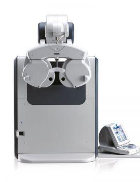 Refraktionssystem TS-310