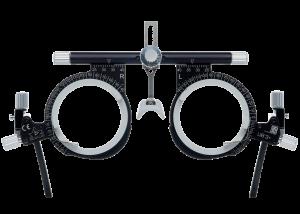 Messbrille UB 3+