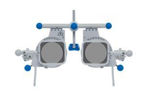 Polarisationsfilter circular für UB 4/UB 4 höhenverstellbar, schwenkbar
