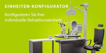 Einheiten Konfigurator