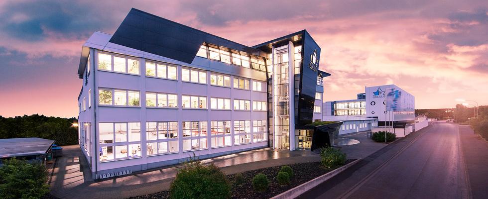 OCULUS Optikgeräte GmbH Headquarters